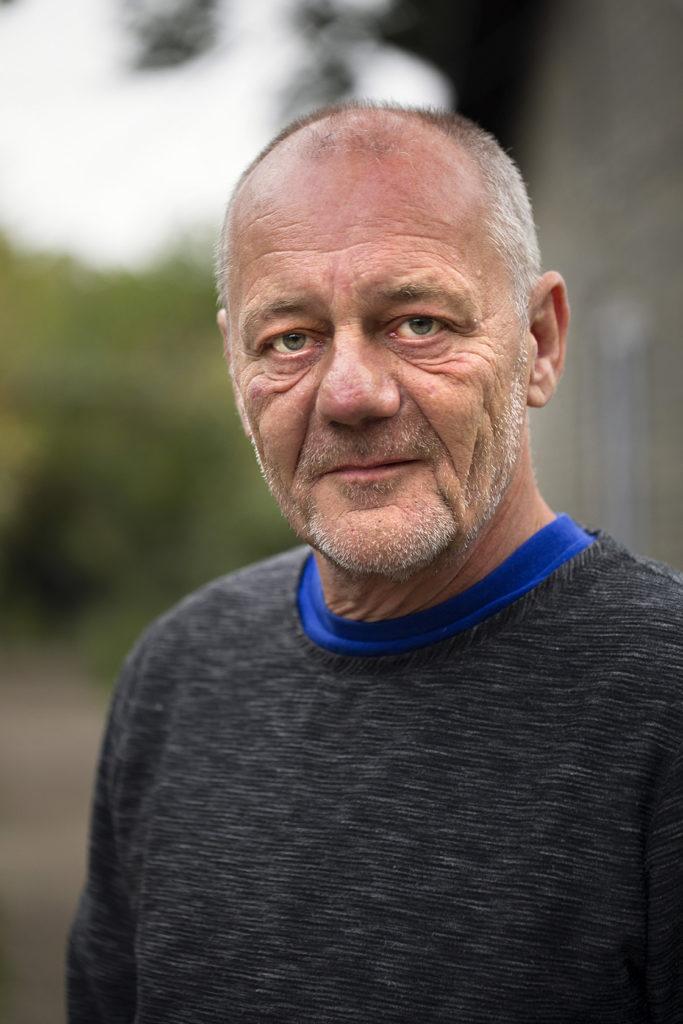 Kim Birkkjaer Lund