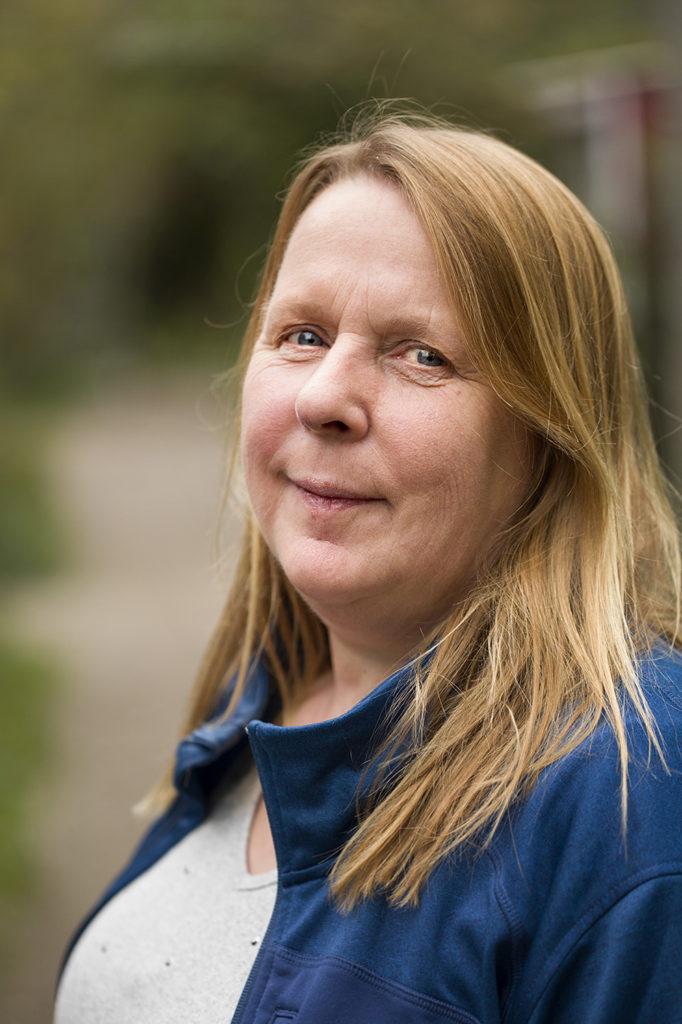 Ulla Månsson