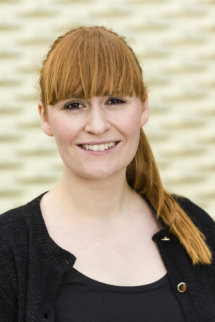 Mette Laurberg
