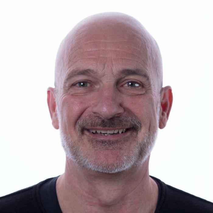 Klaus Goldschmidt Henriksen