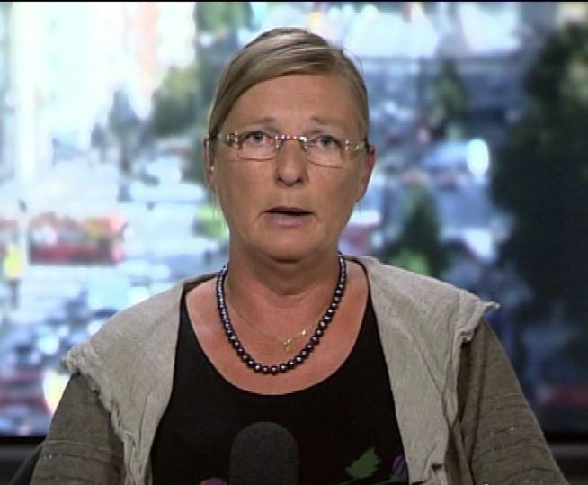 Bente Moren