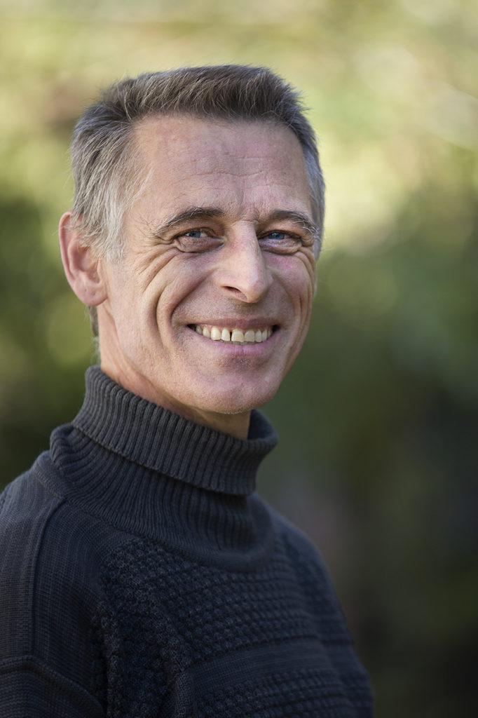 Hans Jørgen Grundtvig