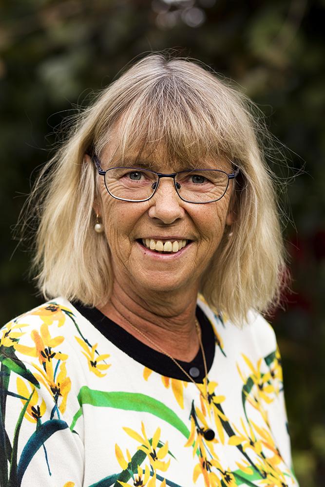 Meera Guldhammer