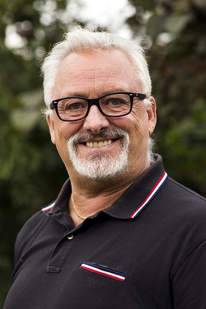 Finn Dyrby Hermansen