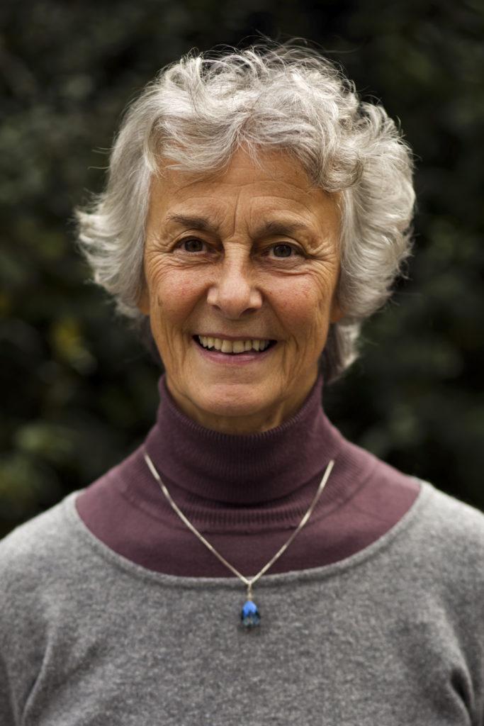Eva Brønsted