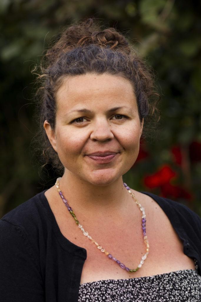 Kamilla Krøier
