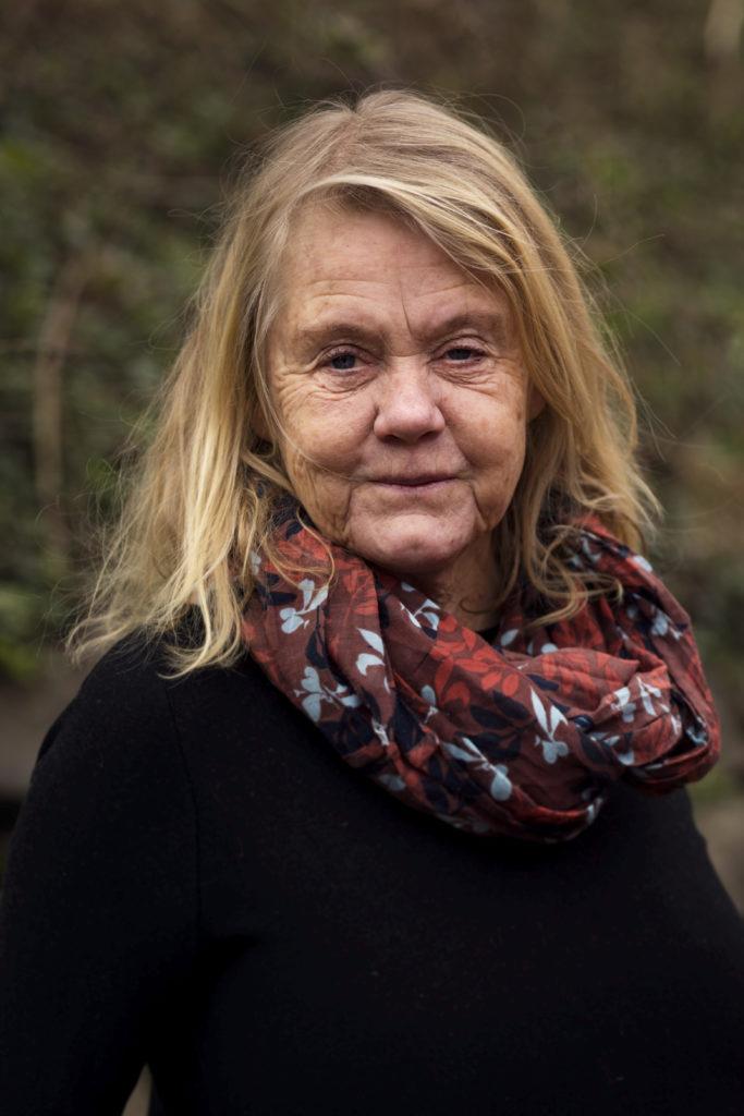Jane Weltz